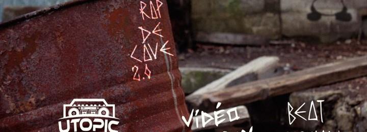 Rap De Cave 2.0 [TRAILER OFFICIEL]