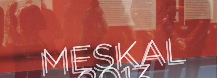Meskal 2013 Mix by Meskalive