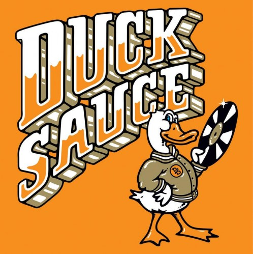 Duck Sauce – Big Bad Wolf (Buttman remix)
