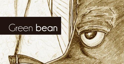 WatoMix #1 // Green Bean