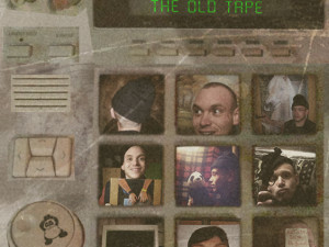 Buttman – The Old Tape