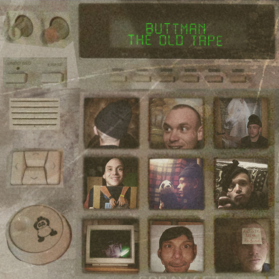 Buttman - The Old Tape