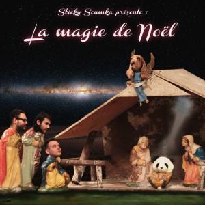musique electro gratuite sticky soumka la magie de noel