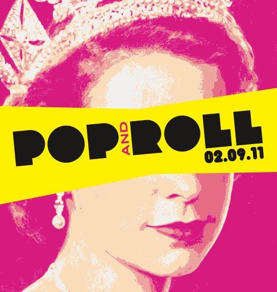 2 septembre 2011 – Pop & Roll – Exposition Pop Art de Watosay et d'autres artistes à Mouscron