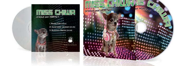 HORNY F «MISS CHIWA»